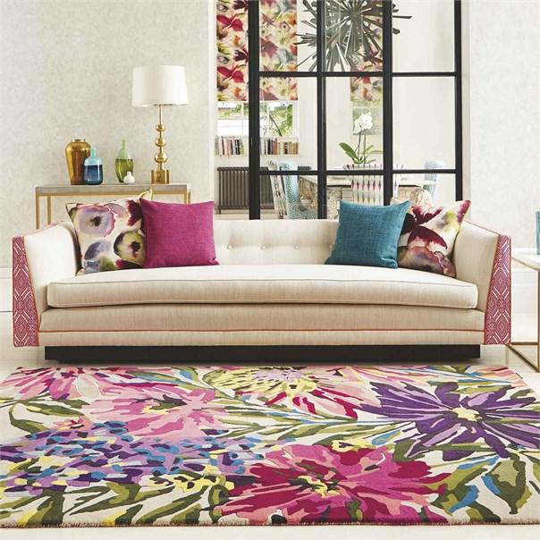 alfombra-de-lana-floreale-de-harlequin-villalba-interiorismo