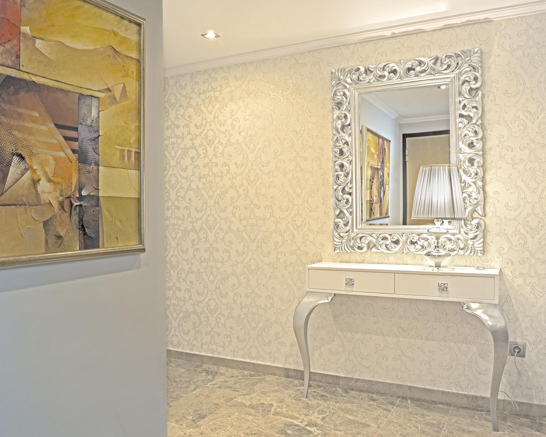 Consejos para un look elegante en el recibidor Villalba Interiorismo