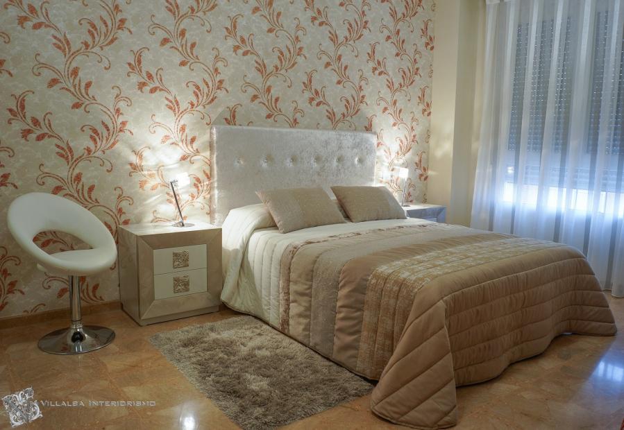dormitorio-elegante-en-beige-villalba-interiorismo