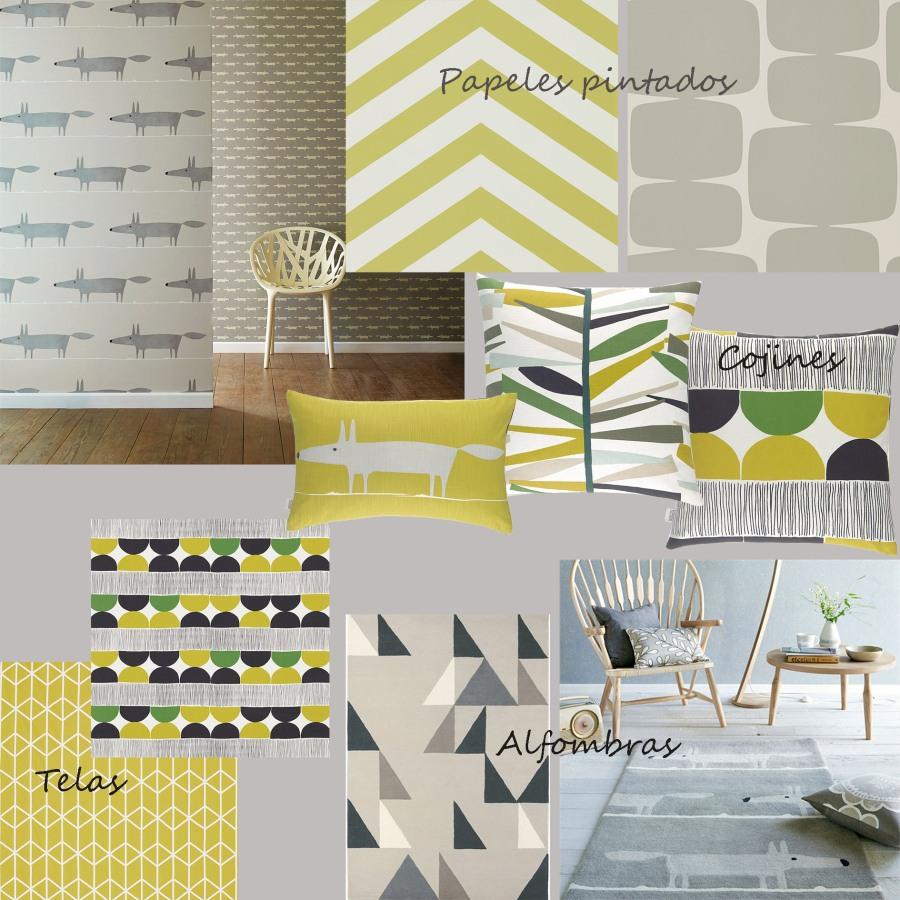 papeles-pintados-telas-cojines-y-alfombras-en-verde-habitacion-chicos-villalbainteriorismo