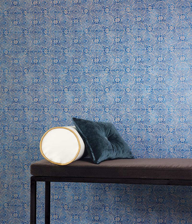 papel-pintado-mosaico-hidraulico-de-khroma-coordonne-villalba-interiorismo