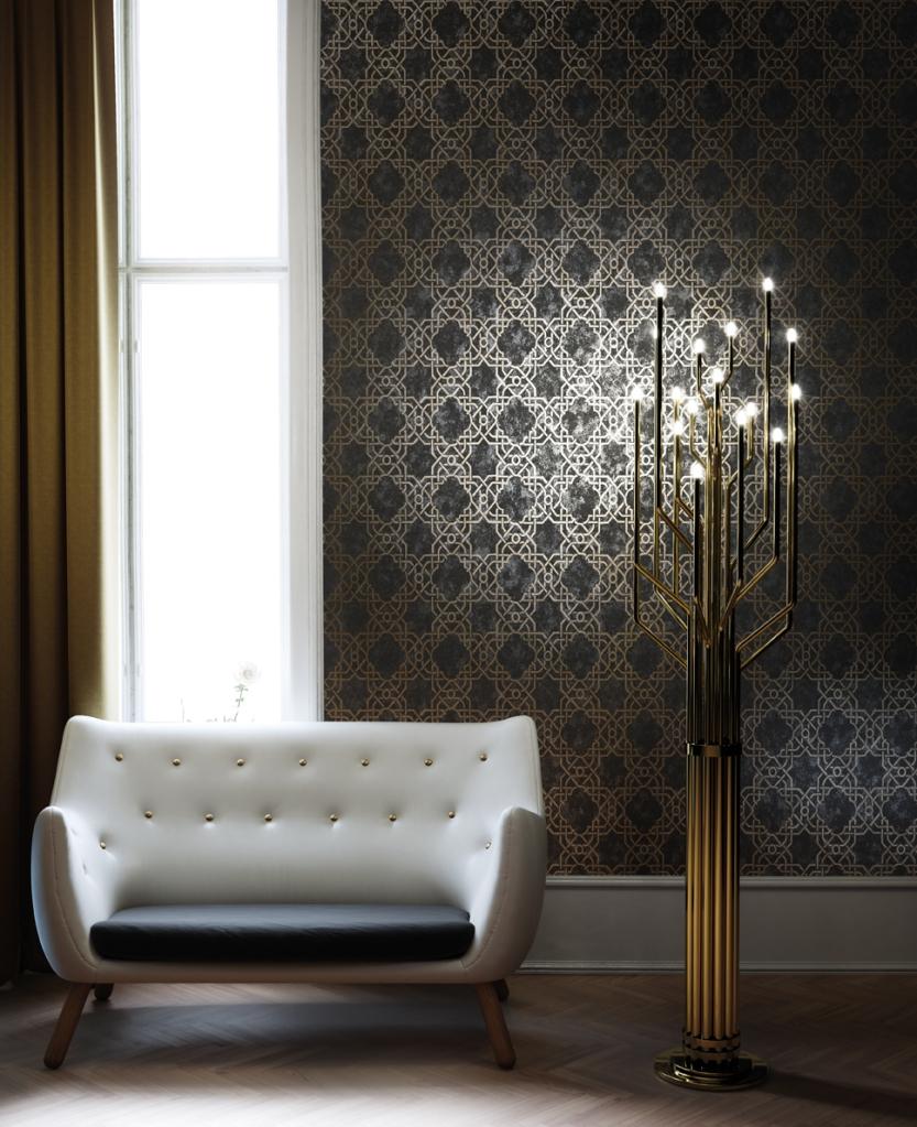 papel-pintado-negro-y-dorado-de-khroma-coordonne-villalba-interiorismo