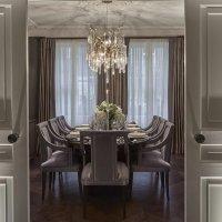 Serip, glamour y lujo en lámparas
