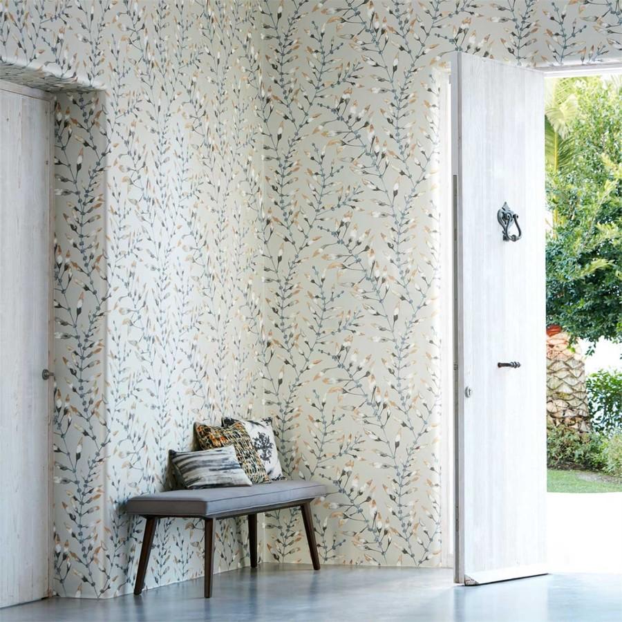 Consejos para elegir el color del papel pintado villalba - La casa del papel pintado ...