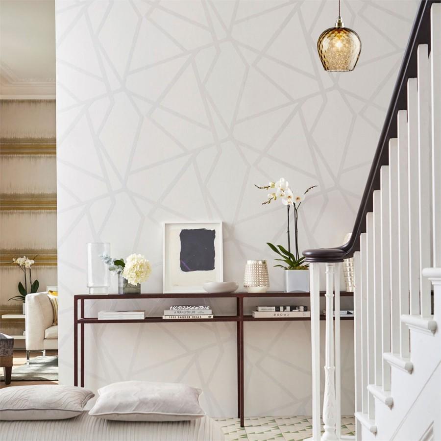 Consejos Para Elegir El Color Del Papel Pintado Villalba  ~ Decorar Muebles Con Papel Pintado