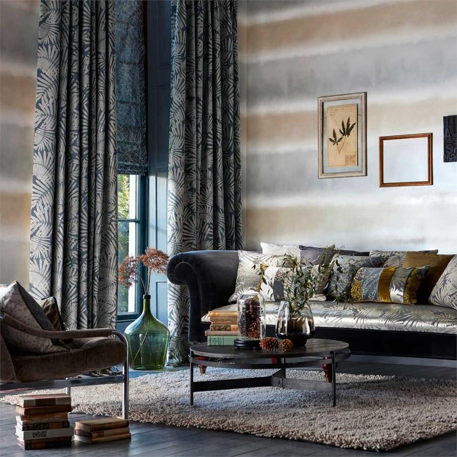 Consejos Para Elegir El Color Del Papel Pintado Villalba Interiorismo