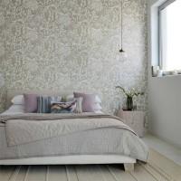 Consejos para actualizar tu dormitorio con papel pintado