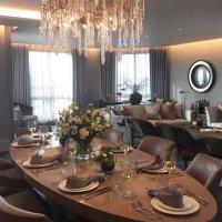 7 Consejos para conseguir un salón con glamour