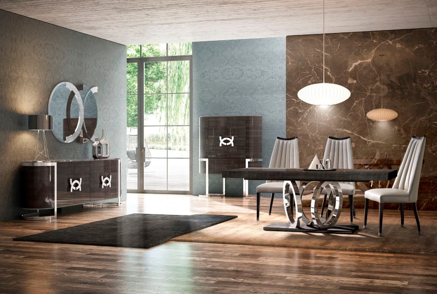 La silla perfecta para tu comedor – Villalba Interiorismo